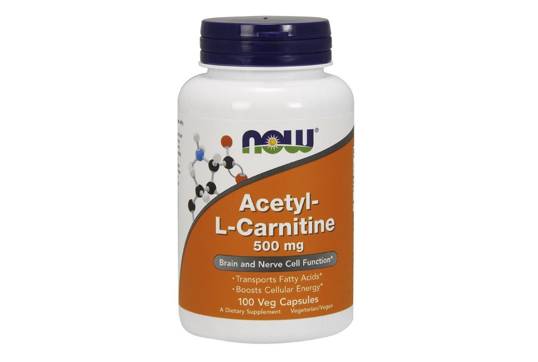 asetyl-l-carnitine