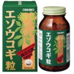 ezo-ukogi