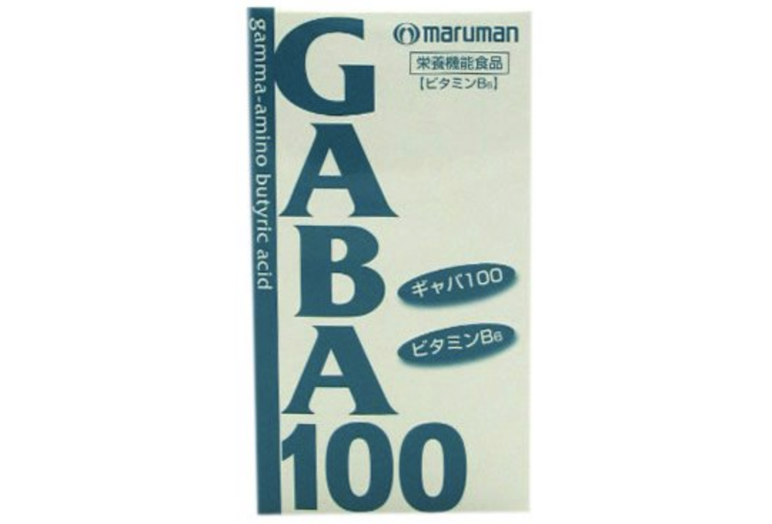 gaba100